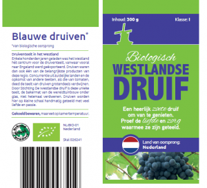 westlandse druif